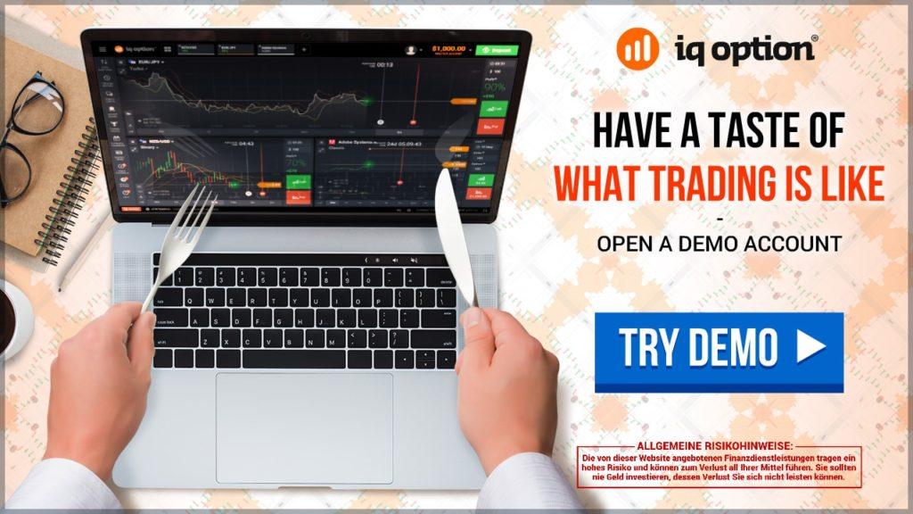 Bạn có thấy giao dịch demo là cực kì cần thiết?