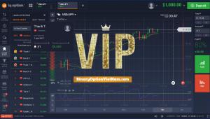 IQ Option VIP Chia Sẻ Kinh Nghiệm Chơi IQ Option - Bí Quyết Thành Công