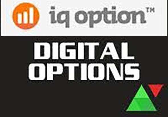 Bạn Đã Giao Dịch BitCoin Với IQ Option Theo Cách Nào?