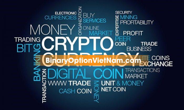 Giao Dich Đồng Cryptocurrency Với Các Chỉ Báo ADX, MACD Và Bollinger Band Tại IQ Option