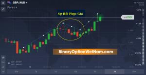 Làm Thế Nào Để Sử Dụng Đường Fibonacci Trong Giao Dịch IQ Option?