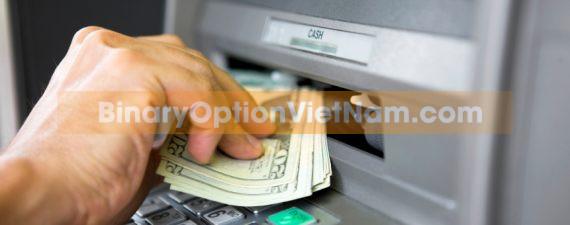 Nạp Thêm Tiền Vào Vị Trí Giao Dịch Đang Mở Tại IQ Option