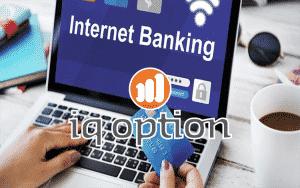 Hướng Dẫn Cách Nạp Tiền IQ Option Từ Tài Khoản Internet Banking